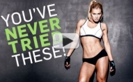 The Best MEDICINE BALL Workout for a TONED BODY!