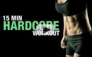 15 Minute Abs Workout (What It Takes To Get FLAT ABS??)