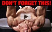 Dumbbell Chest Exercise…You NEVER Do! (START NOW)
