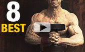 The 8 Best Dumbbell Exercises Ever Are…