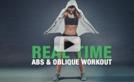 Abs and Obliques Workout for Women (COMPLETE 20 MINUTE ROUTINE!)