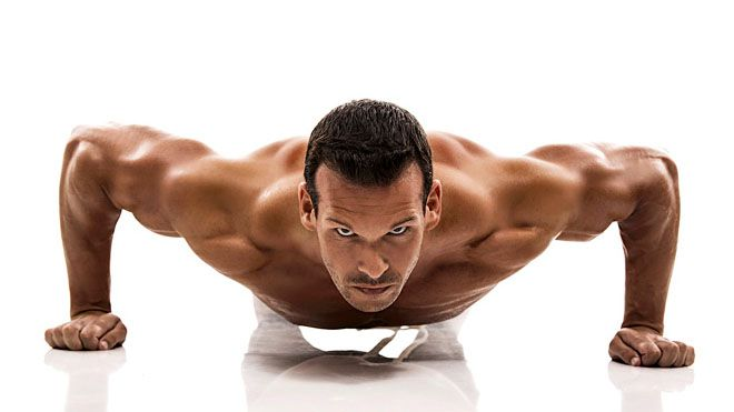 IS THE PERFECT PUSHUP THE PERFECT PIECE OF WEIGHT TRAINING EQUIPMENT?