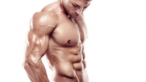 HOW 4 MINUTES OF HELL CAN EQUAL A LIFETIME OF RIPPED ABS!