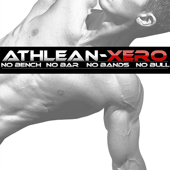ATHLEAN XERO | Bodyweight Workout that Builds Serious Muscle