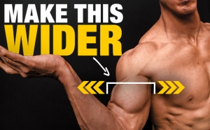 workout tips for getting wider biceps