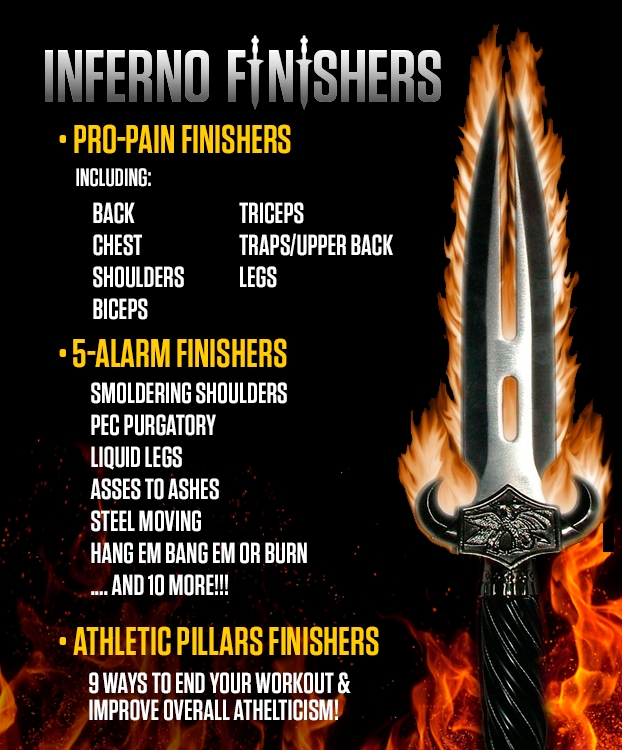 inferno-size-finishers