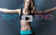 CROP TOP Workout (For A Toned Tight Tummy!!)