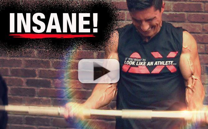 athlean x workout pdf free