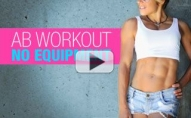 Challenging Abs Workout (NO EQUIPMENT NEEDED!!)