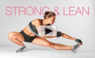 Easy Way to LEANER LEGS (TRY THIS!!) #1 Most Ignored Muscle by Women!