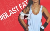 Fat Blasting Cardio Workout (12 MINS OF HIIT!)