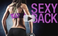 Get That SEXY BACK! (4 Best Back Exercises!!)