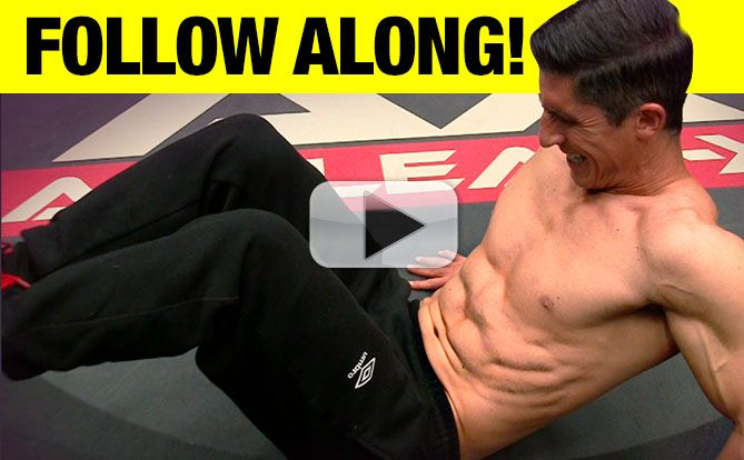 My Exact Ab Workout (Do it WITH Me!) | ATHLEAN-X