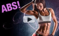 Advanced LOWER ABS WORKOUT (INTENSE!!)