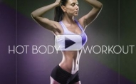 Your Ultimate HOT BODY Workout (LEAN & STRONG!!)