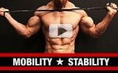 Awesome Shoulder MO-STABILITY Drill? (Test Yourself)