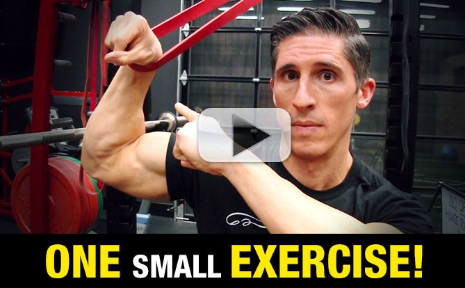 how to get a sudden increase in strength