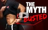The Lower Back Fat / Love Handle Myth (BUSTED!)‏