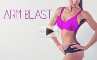 Arm Flab Be GONE! (4 Best Moves!!)