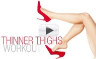 How To Get SLIMMER THIGHS (Best Leg Sculptors!!)