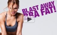 Blast Away Chest Fat (NO MORE BRA BULGE!!)