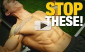 2 Worst Incline Bench Press Mistakes… (AVOID THESE!)