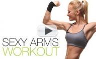 Tank Top Arms Workout (SLEEK & SCULPTED FOR SUMMER!!)