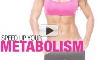 Boost Your Metabolism (WITH 4 EXERCISES!!)