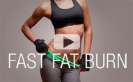 Extreme Fat Melter Workout (BURN BABY BURN!!)