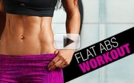 Flatten Your ABS!! (24 Min Workout!)