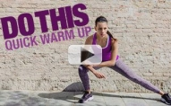 Best Cardio/HIIT WARMUP Ever!
