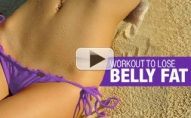 Get Rid Of Belly Fat (BURN FAT & BUILD ABS!!)