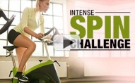 20 Min INDOOR CYCLING (Back By Special Request!!)