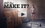 The 500 Rep Challenge Workout (WILL YOU MAKE IT?!)