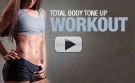 Build Strength From Head to Toe (TONE UP EVERYTHING!!)