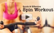 Quick Effective Cardio (TRY THIS TECHNIQUE!!)