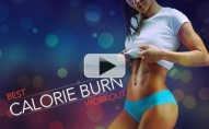 TORCH MAD CALORIES!! (Best Fat Burning Routine of 2016!!)