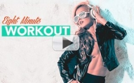 Fat Burning Abs Workout (HIIT FOR ABS!!)