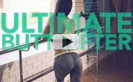 Advanced Glutes Routine (MOVES THAT WORK!!)