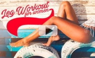 5 Foundational Moves for TONED LEGS (SLIM AND STRONG!!)