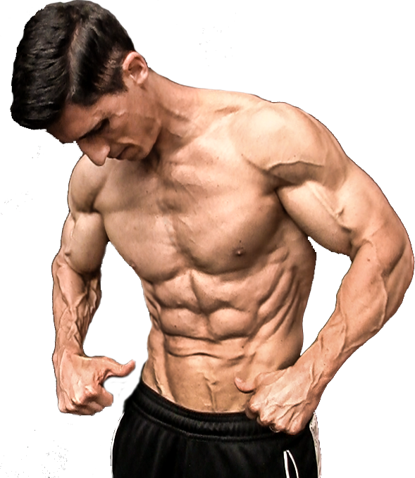 5730aafd The athlean look is muscular, strong, and ripped. It is the ideal balance  of muscle to body fat that is optimized for performance without sacrificing  ...