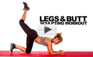 Ultimate LEGS AND GLUTES Workout (Lower Body Burn!!)