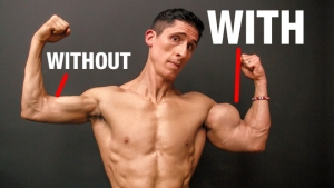 2 reasons your biceps aren't growing and 3 ways to fix it