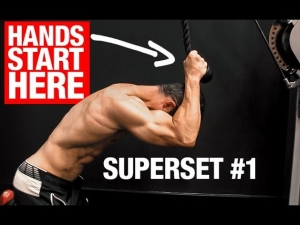 Stacked app superset