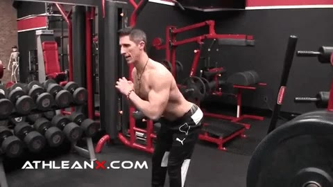 rdl hip hinge stretch for stretching hamstrings
