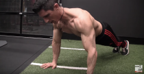 Pushups are KILLING Your Gains!!