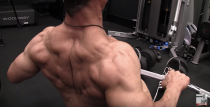 The FASTEST Way to Bigger Rear Delts!