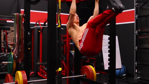 quality ab exercise reps should be slow