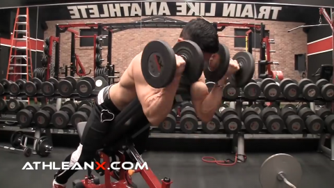 the preacher curl is another curling exercise for the biceps
