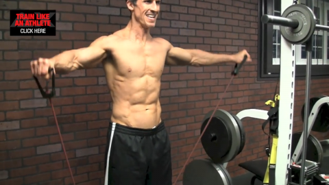 upper limit lateral shoulders exercise